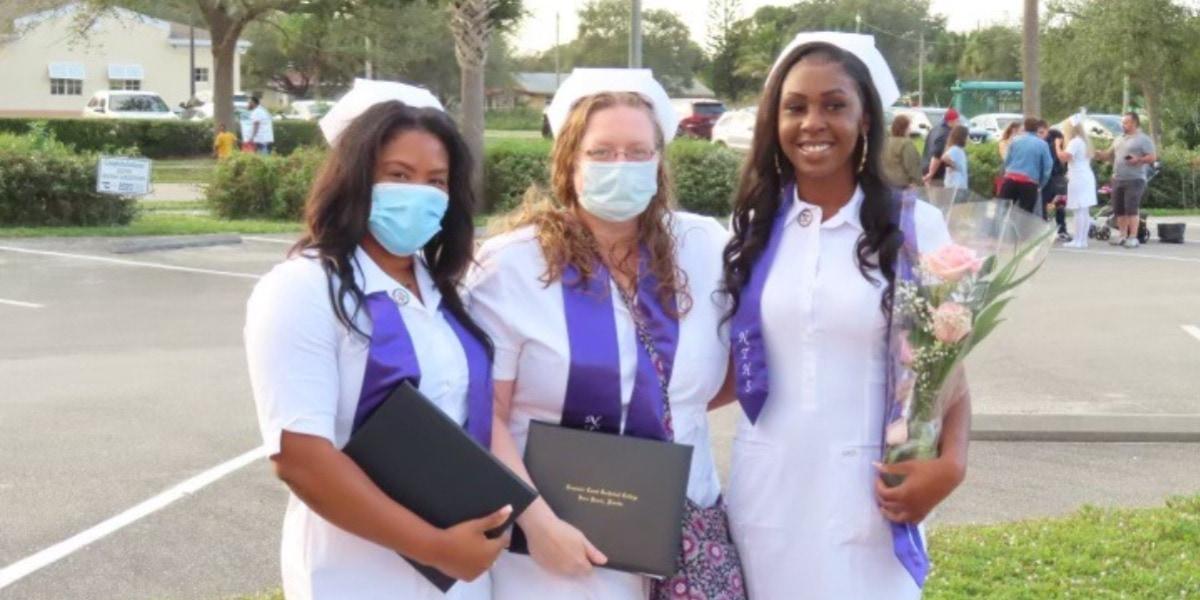 REACH Program graduates